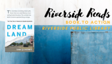 Riverside Reads Book to Action Dreamland