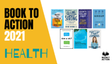 Book to Action 2021 Health Announcement